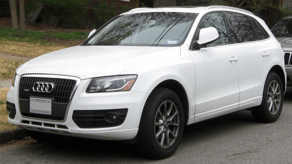 Buy Sell Used Audi Parts Sturtevant Auto Salvage Yard Wisconsin - Used audi parts