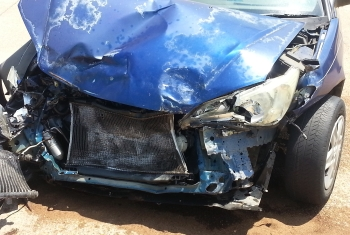 7 Car Body Parts Most Commonly Damaged In Accidents Repair