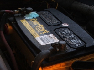 Signs of Car Battery Failure