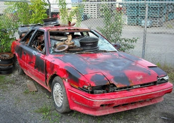 Old Junk Cars For Sale >> We Buy Junk Cars Near Milwaukee Get Cash For Parts Cars