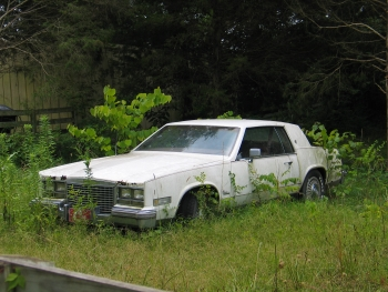 Junk Car Price Calculator Estimates Old Worth