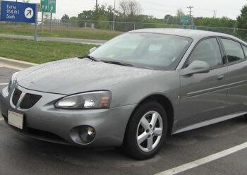 Used Pontiac parts Milwaukee (Racine) off I-94 W from