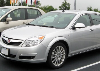 Find used Saturn Aura parts in Milwaukee