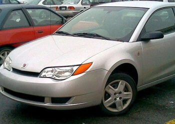 Used Saturn Ion parts in Milwaukee