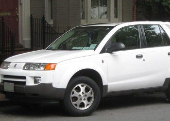 Used Saturn Vue parts for sale
