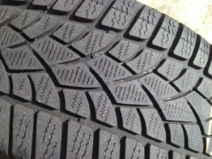 Used Tire for Sale from Milwaukee Junk Yard