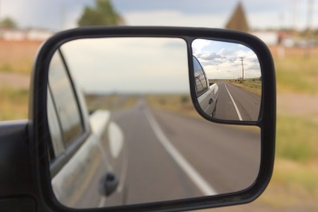 Replacement Truck Mirror