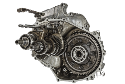 Used Car Transmission Sold by Milwaukee Area Junkyard