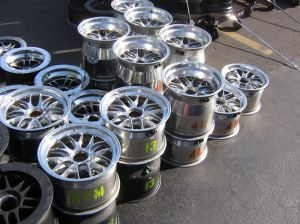 Used Rims Milwaukee